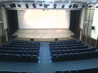 Auditorium Sound Proofing Interior