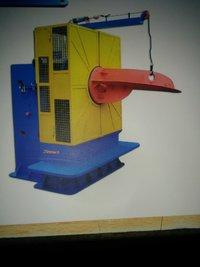 Wire Coiler Machine