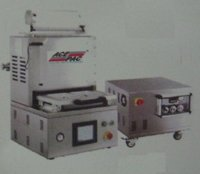 External Vacuum Tray Sealer Machine