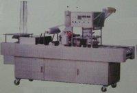 Automatic Cup Sealer Machine