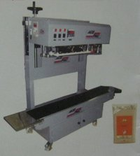 Heavy Duty Band Sealer Machine (Floor Model)