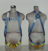 Pgs 16 Full Body Harness