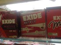 Exide Battery
