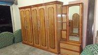 Modern Wooden Almirah