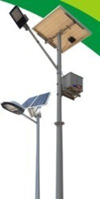 LED Solar Street Lighting System