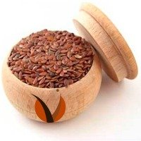 Non Roasted Flax Seeds