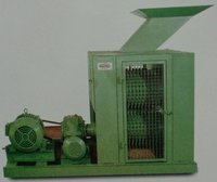 Coir Crusher Machine