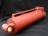 Hydraulic Cylinder Eye Rod