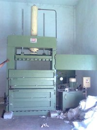 Cotton Bailing Press (Lint)