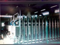 Variable Pore Micro Filtration