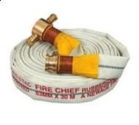 Fire Chief Hose Pipe