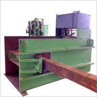Steel Straightening Machine