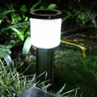 Solar LED Light with Music