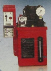 Auto Lubrication Pump