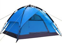Automatic Open Camping Tent