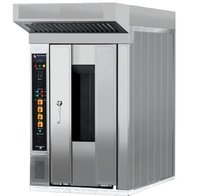 42-Tray Bakery Oven