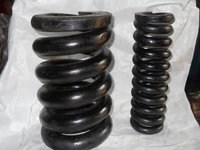 Hot Coil Spring