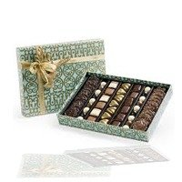 Chocolate Paper Packaging Box