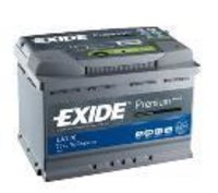 Wet Batteries (Exide)