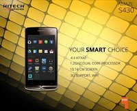 Smart Phone (Hitech Amaze S430)