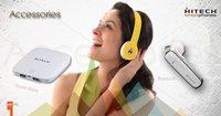Hitech Hd Holo Headphone