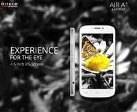 Smart Phone (Hitech Air Phone)