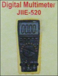 Digital Multimeter (JIIE-520)