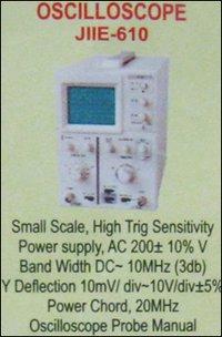 Oscilloscope (JIIE-610)