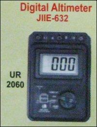 Digital Altimeter (JIIE-632)