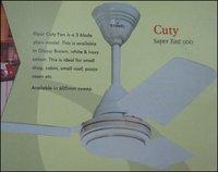 Cuty Ceiling Fan