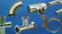 Electropolished Pipes Fittings