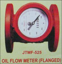 Flanged Oil Flow Meter (JTMF-525)