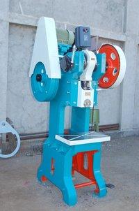 C Frame Power Press Machine (5 Tones-150 Tones)