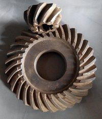 Industrial Crown Pinion Gears