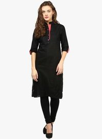 Attractive Cotton Kurti