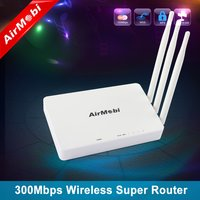 300 Mbps Wireless Super Router