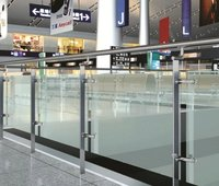 Reliable Glass Railing