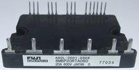 6MBP20RTA060 IGBT IPM