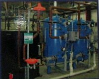 Softener Systems