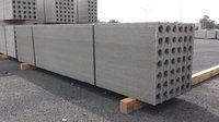 Precast Hollow Core Concrete Partition Walls Replacing Brick