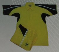 Cricket Uniform (SL 8108)