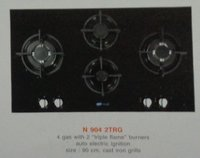 Three Burner Gas Stove (N 904 2trg)