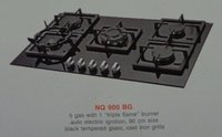 Five Burner Kitchen Hobs (Nq 900 Bg)