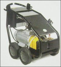 Cold Water High Pressure Washer (PW-C80)