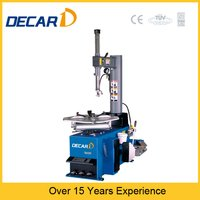 Tyre Changer For Car Repairing
