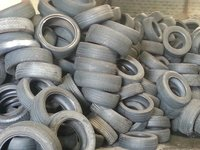Used Durable Car Tyres