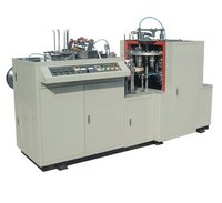 Paper Cup Producing Machine
