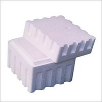 Heavy Duty Thermocol Packaging Box