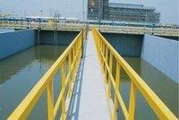 Fiber Reinforced Handrails