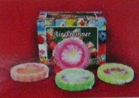 Flower Shape Air Fresheners